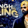 Singh & Kaur (Singh Is Bling) - Full Song - Akshay Kumar,Amy Jackson