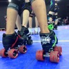 Get Ready to Roll!(an introduction to Roller Derby)