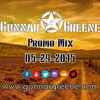 Dj Gunnar Greene - Promo Mix 05-29-2015 (Country Mixtape)