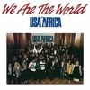 USA FOR AFRICA - We are the world (1.985)