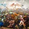 League Of Legends - Animé Lu's Time