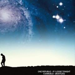 One Republic - I Loose Myslelf Tonight (BOOTLEG) 2nd Edit