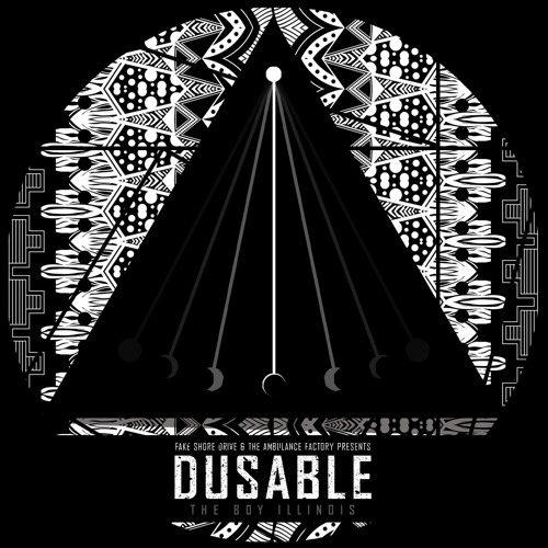 Fake Shore Drive & The Ambulance Factory Present: DuSable