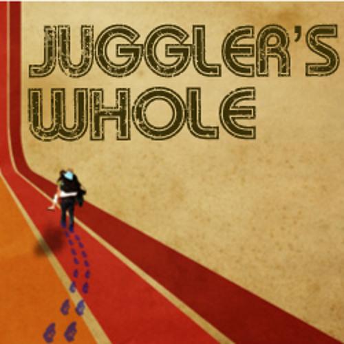 Juggler's Whole Live