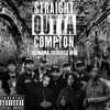 Straight Outta Compton TRIBUTE MIX by DJ BARA
