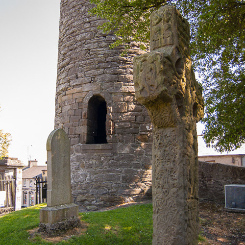 Kells Heritage Town