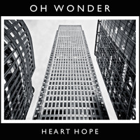 Oh Wonder Heart Hope Artwork