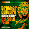 Brother Culture - Sound Killer - Ed Solo Remix