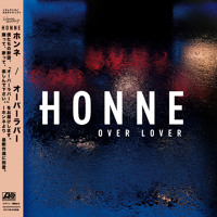 HONNE No Place Like Home (Ft. JONES ) Artwork