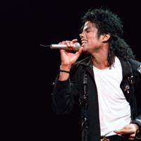 Michael Jackson - Man In The Mirror - Moonwalker
