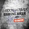 05 - J-Roon & Kosmix - The Players Club ( HellzKicks Remix ) - FWXXDIGI024  PREVIEW