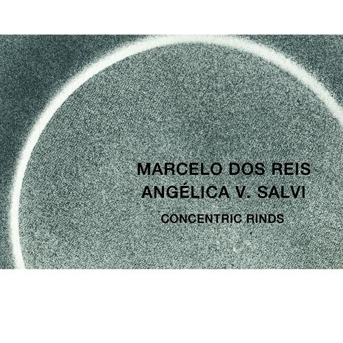 Marcelo dos Reis / Angélica V. Salvi - Depth