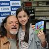 Arco-íris ® - Compositor: Dino Braia(participação especial da atriz Global Úrsula Corona)