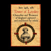 Tower of London, June 14th, 1381. The Chancellor & Treasurer of England are murdered by rebels.