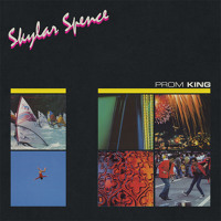 Skylar Spence I Can't Be Your Superman Artwork