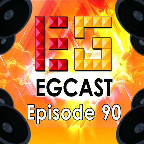 EGCast: Episode 90 - Metal Gear Solid V