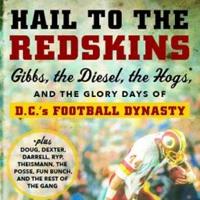 Adam Lazarus (Hail to the Redskins)