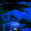 James Nasty Feat. Abdu Ali - Games
