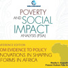 Spotlight: Using Empirical Evidence to Improve Public Policy
