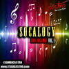 "DJ Castro ""The Ladies Choice"" Socalogy Vol.1 (Soca) 2K15"