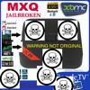 INTERFERENCJE #2 ::: MXQ / JAILBROKEN [Podcast MIX for Trzecia Fala]
