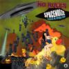 X Noize Vs Spacecat No Rules Album Cover