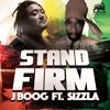 J Boog feat. Sizzla - Stand Firm [Social Riddim | Royal Order Music 2015]