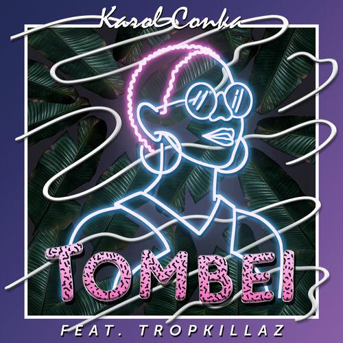 Karol Conka Feat. Tropkillaz - Tombei (Flying Buff Remix)