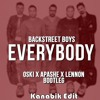 Backstreet Boys - Everybody (Apashe X Oski X Lennon Bootleg) (Kanabik Edit)