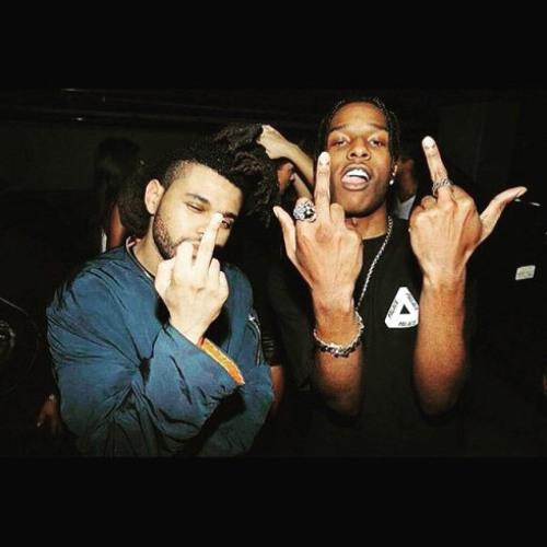 Kanye West Ft. Kid Cudi - Guilt Trip (FULL Yeezus Album)