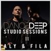 DanceDeep Studio Sessions Episode 2: Aly & Fila