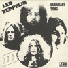 Led Zeppelin - Immigrant Song (GLITCH INTRO) 4 my live show