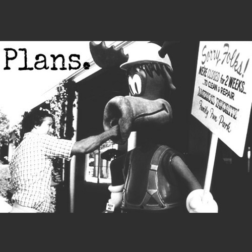 Plans. (Prod by MMC Beats, edited by Besatree)