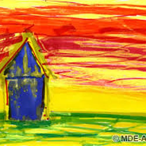 Adam Piros - Hédi's House