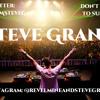 Ready vs. How we Party - Steve Grand MashUp