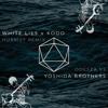 ODESZA / YOSHIDA BROTHERS - White Lies X Kodo [Hubrist Remix]
