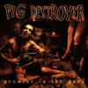Pig Destroyer - Scatology Homework (Remix)