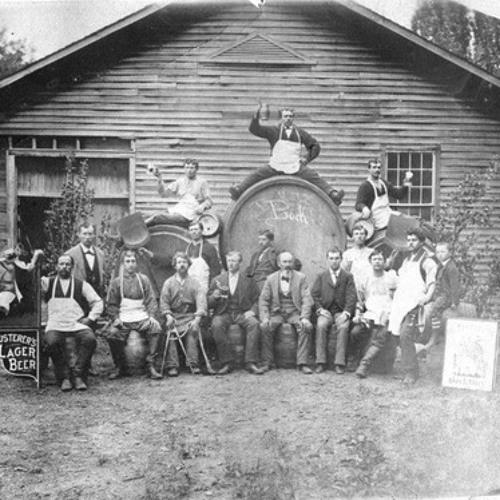 GR Walks - Beer: A Grand Rapids History- Intro