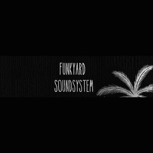 Funkyard Soundsystem live @ Piknik Deventer 21.08.2015