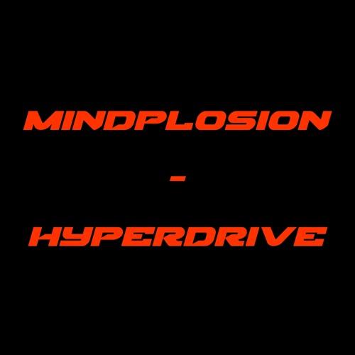 Mindplosion - Hyperdrive