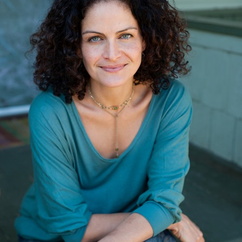 Yoga, Body Image and Disordered Eating, Podcast featuring Dr. Beth Berila and Hala Khouri.