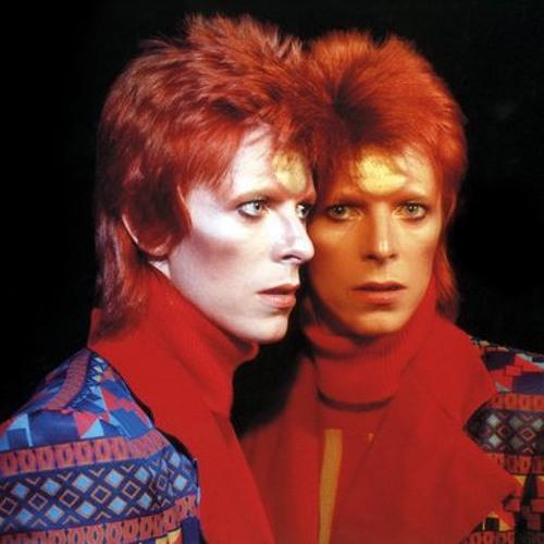 David Bowie - Starman (Bus Crush Remix)