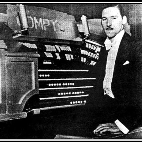 Al Bollington, Organist, Accompanies a  Sing Along.