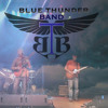 Blue Thunder Band - 'Crosstown Boogie' (Akademia Winner: Best Alternative Rock / Blues Song)