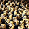 "Minions Sing Rich Mullins' ""Our God Is An Awesome God"""