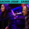 Sachin - Jigar - MTV Unplugged Season 4 - 'Saibo'