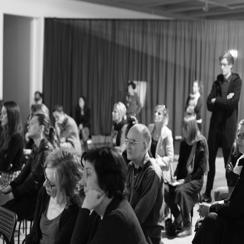 What Can Art Institutions Do?: Symposium Panel Discussion Part 1