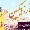 Arezoo Nibkin - Qataghani Mast (Mp3Afghan.com)