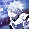 Rap Do Killua (Hunter X Hunter) ( Tauz) 2