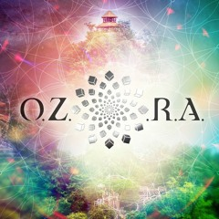 Back to Mars at Ozora Festival 2015 - faster to slower Psytrance